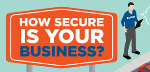 How Secure is Your Business?