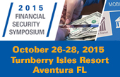 Financial Security Symposium 2015