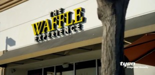 Right There With You Series: The Waffle Experience