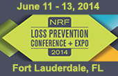 NRF Loss Prevention Conference 2014