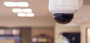 Help Protect Your Business with Video Surveillance