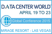 Data Center World Conference 2015