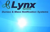 Tyco Integrated Security Lynx Emergency Notification