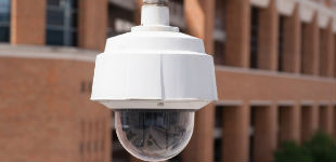 Higher Education Video Surveillance Solutions