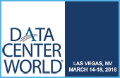 Data Center World 2016