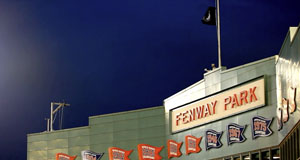 Tyco Integrated Security Helps Protect Fenway Park