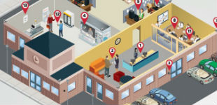 Integrated Technology for Active Shooter Preparedness
