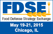 6th Annual Food Defense Security Exchange 2015