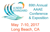 AAAE Conference 2017