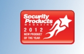 Anti-Skim ATM Security System Earns  2012 New Product of the Year