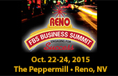 2015 FBS Business Summit