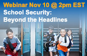 School Security: Beyond the Headlines