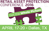 RILA Retail Asset Protection Conference 2016