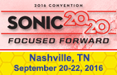 Sonic Conference 2016