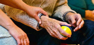 Assisted Living And Senior Nursing Facilities