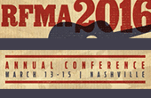RFMA 2016 Annual Conference