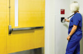 Healthcare Access Control Solutions