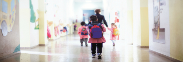 10 Steps for Planning Your School's Security