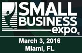 2016 Small Business Expo - Miami