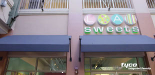 Right There With You Series: LA Sweetz
