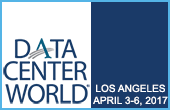 Data Center World 2017 Conference