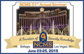 NCMS Annual Conference 2015