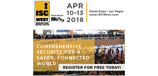 ISC West 2018 Annual Event