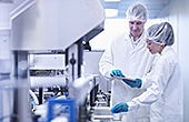 The Challenges To Safeguarding the Pharmaceutical Supply Chain