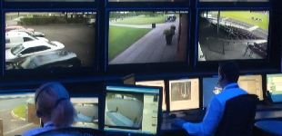 Managed video monitoring provides video alarm verification, alarm management, guard tours, video escort services, and video monitoring.